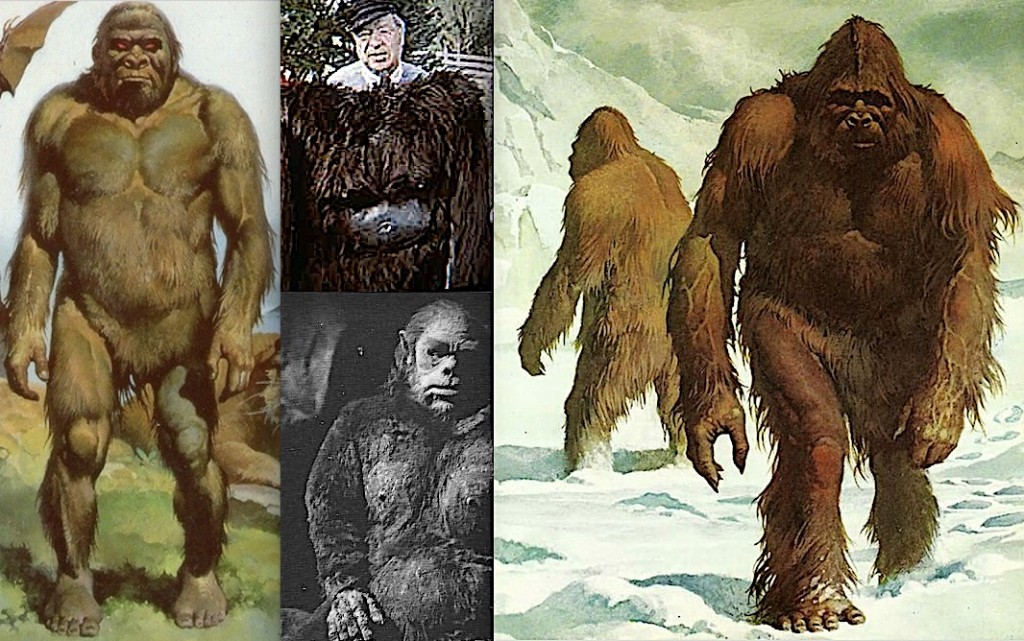 Top Ten Cryptozoology Deaths of 2017