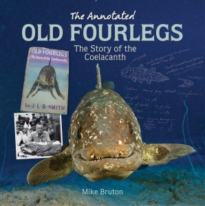9781775844990 - The Annotated Old Fourlegs_The Story of the Coelacanth