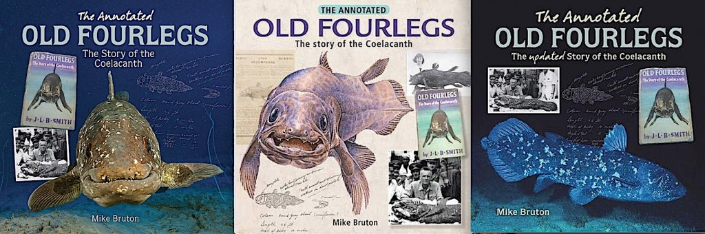 Top Seven Coelacanth News Items of 2017