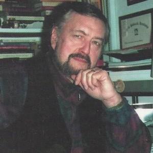 Brad Steiger (2)