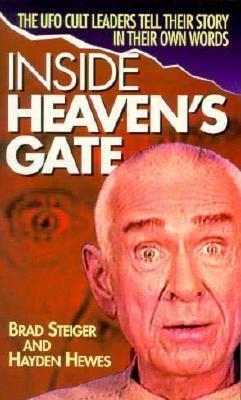Brad Heaven's Gate