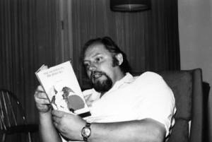 Åke Franzén 1978 bl