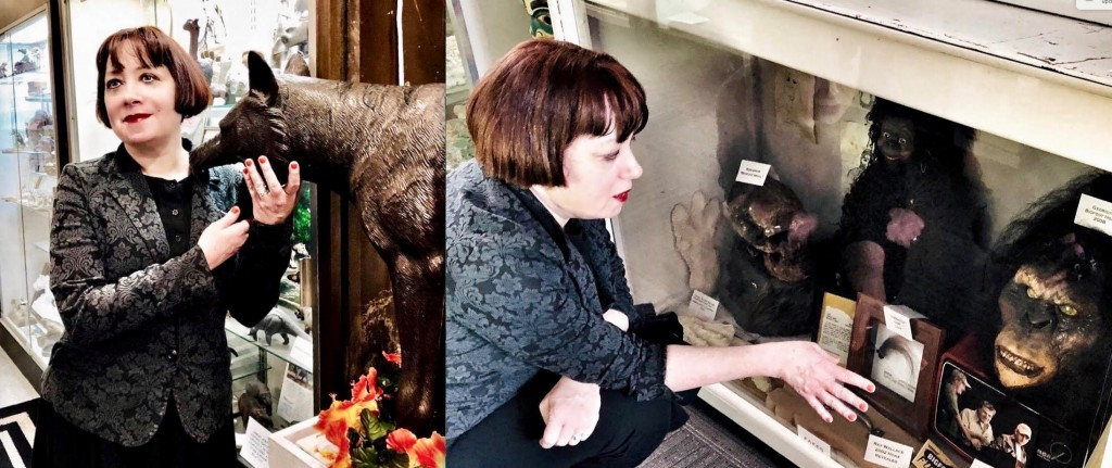 Announcing the International Cryptozoology Museum's New Director