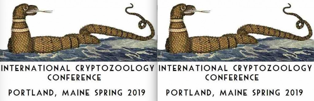 International Cryptozoology Conference 2019: #CzCon2019