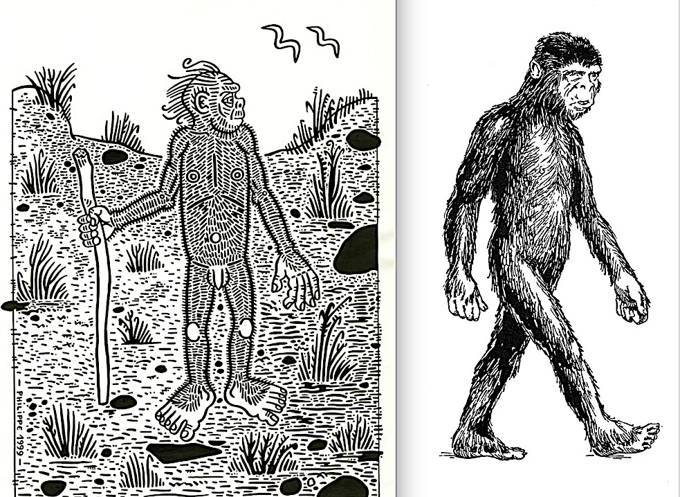 Negritos, Cryptozoology, and Proto-Pygmies