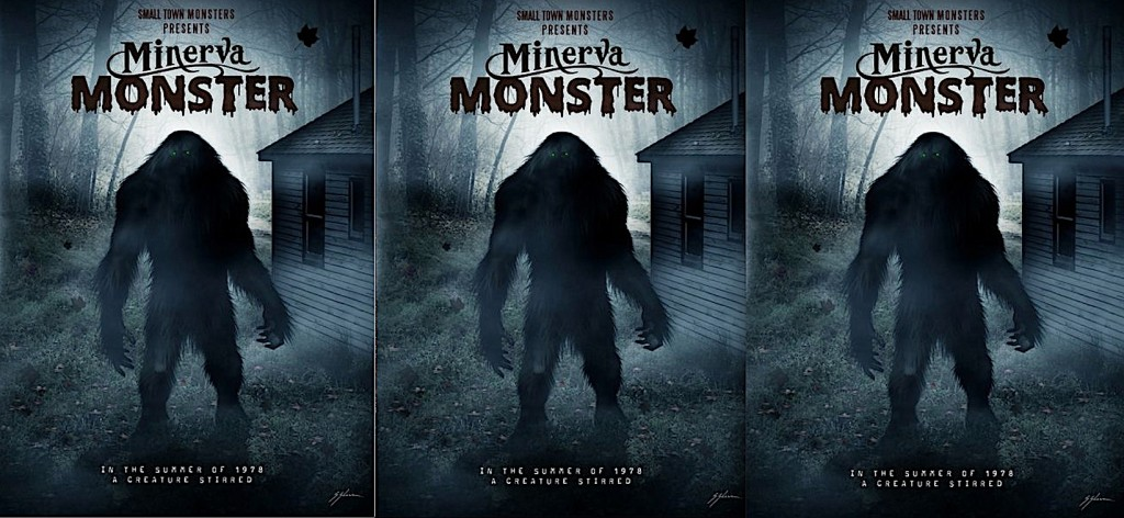 New 2019 Minerva Monster Sighting
