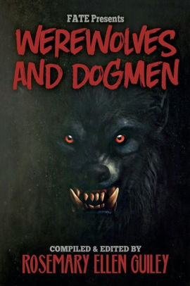 werewolves/dogmen