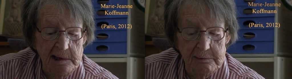 Almasty Researcher Dr. Marie-Jeanne Koffmann Celebrates Her 100th Birthday