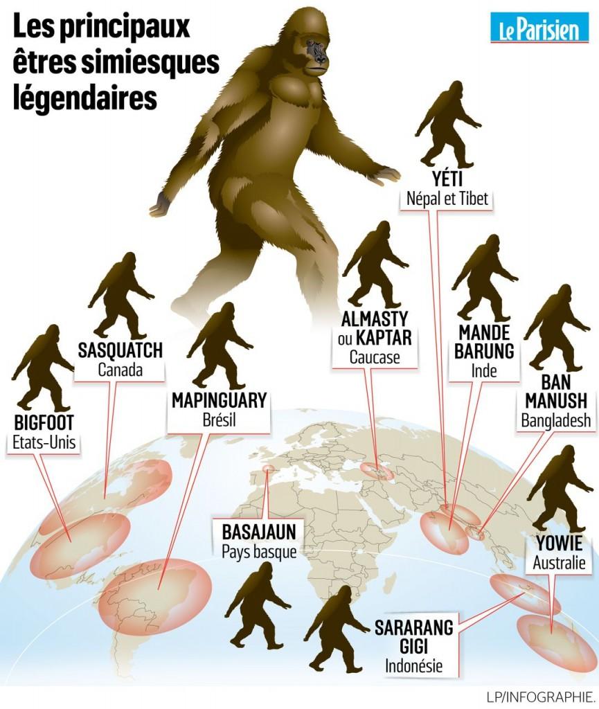 hominoids world