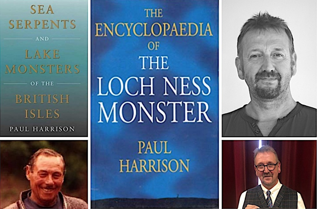 Confessed Serial Liar's Book on Hoaxer Frank Searle Now Doubtful: Loch Ness Author Paul Harrison Exposed