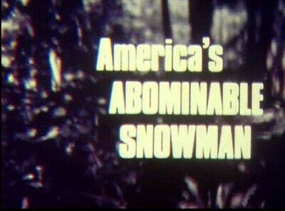 BBCs-Bigfoot-Americas-Abominable-Snowman-Lost-Bigfoot-Film