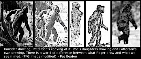 Bigfoot-PG