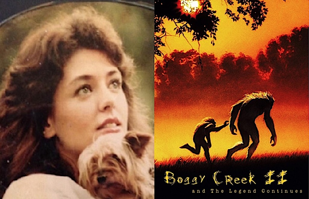Boggy Creek II's Cindy Butler, 64, Dies