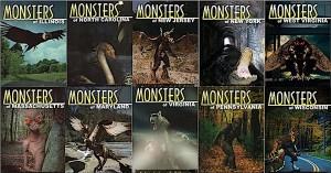 MonsterSeries
