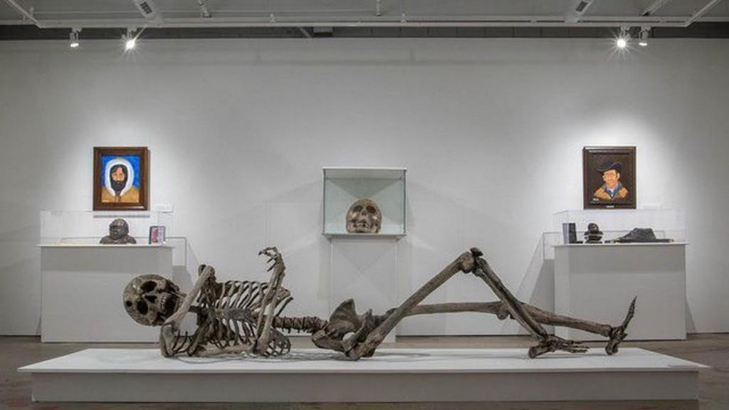 BigfootSkeleton