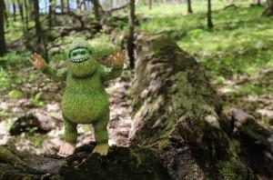 GreenBigfoot