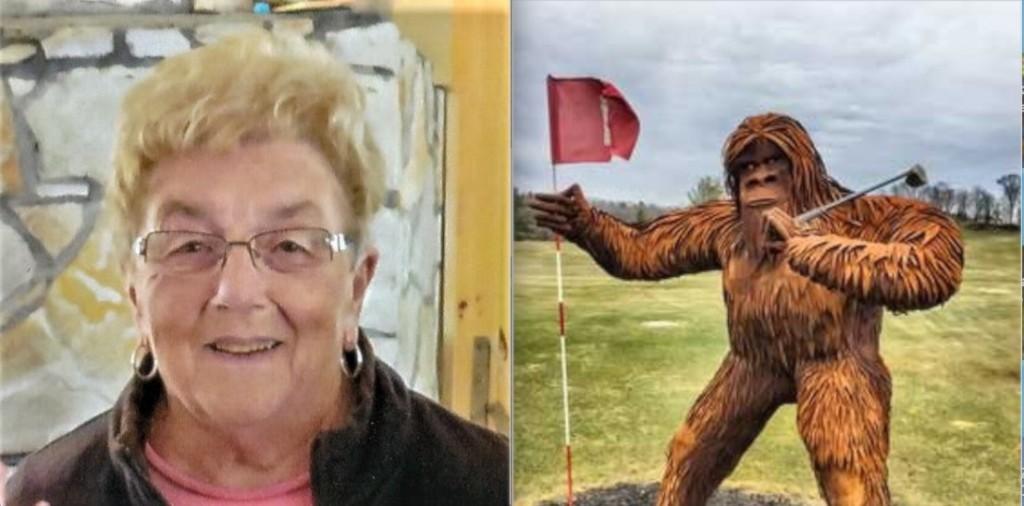 Whitehall Bigfoot Guardian Pat Sparks Dies