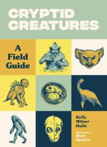 CryptidCreatures